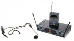 START 16 BHS Beltpack + Headset (UHF)