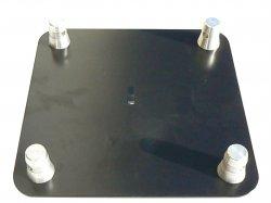 F34 PL Podložná platňa stage black
