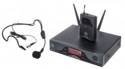 UNO G8 BHS Beltpack + Headset