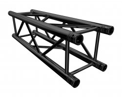 F34 100cm stage black