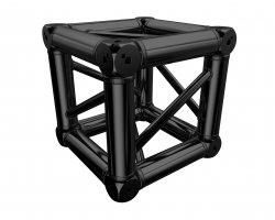 F34 PL Multi Boxcorner stage black