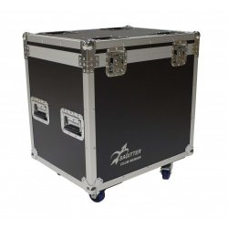 Flightcase For Club Spot/Club Beam