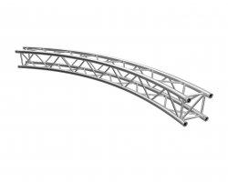 F34 PL kruhová časť pre Ø 6,0m 60°