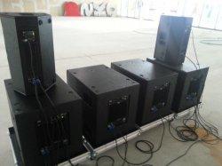 Prenájom zvukovej a svetelnej techniky