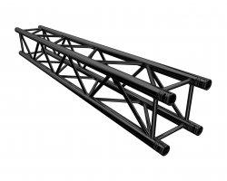 F34 P 200cm stage black
