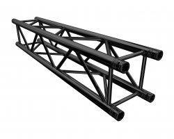 F34 P 150cm stage black