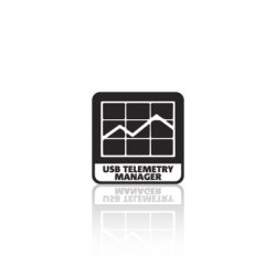 USB TELEMETRY MANAGER