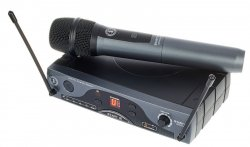 START 16 HDM Dynamic Handheld (UHF)