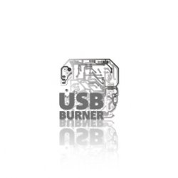 USB BURNER MANAGER
