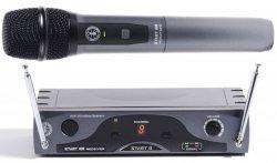 START 8 HDM Dynamic Handheld (VHF)